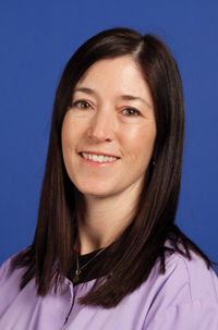 Dr. Jennifer Board