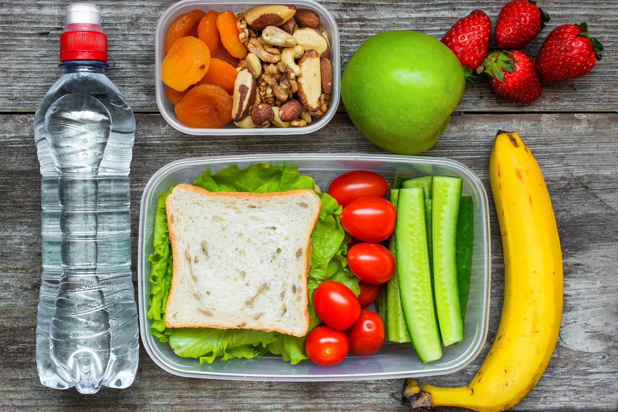 10 Healthier Back-to-School Lunch Box Favorites   ActiveBeat.