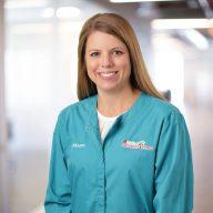 Dr. Lindsay Moore
