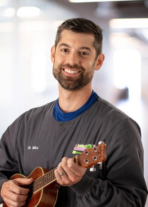Dr. Michael Kornblatt