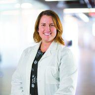 Dr. Blair Bumgardner