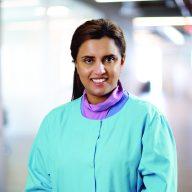 Dr. Pooja Reddy