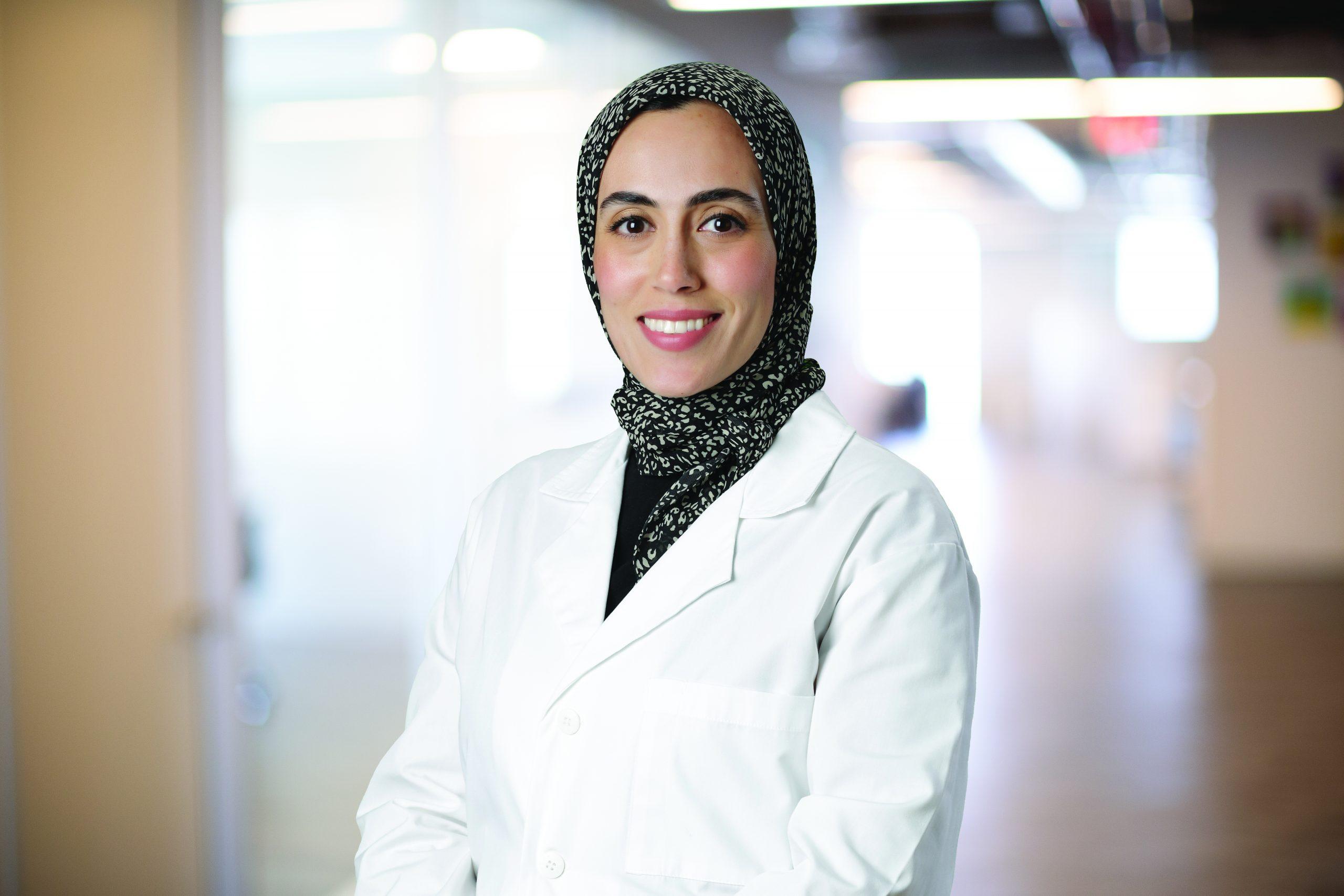 Dr. Razan Barazi