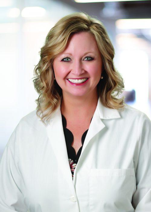 Dr. Sharlette Victorino