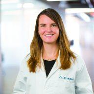 Dr. Lizzy Standish