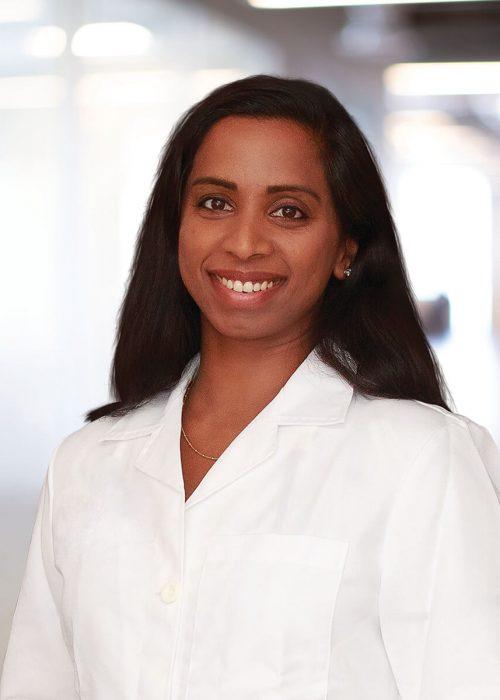 Dr. Vineela Redla